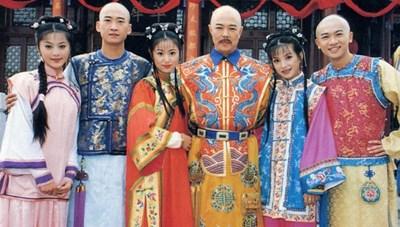 Dàn diễn viên đình đám của 'Hoàn châu cách cách' sau 23 năm