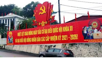 Hà Nội chuẩn bị tổ chức Hội nghị hiệp thương lần ba
