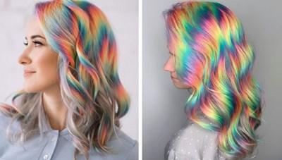 [ẢNH] Những mẫu tóc tuyệt đẹp khiến bạn 'choáng váng'