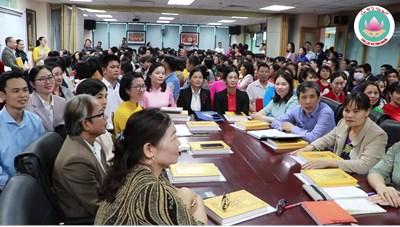 Tin vào cái gọi là 'thời mạt' của CLB Tình Người: Cán bộ, đảng viên phải bị xử lý nghiêm