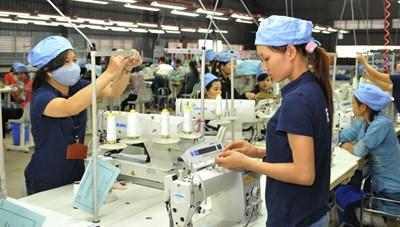Có 9,1 triệu lao động bị ảnh hưởng bởi dịch Covid-19