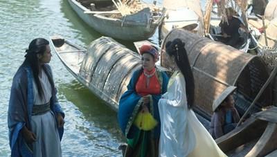 Phim Việt ra rạp: Cuộc so găng quyết liệt