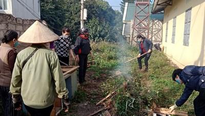 Lan tỏa các phong trào thi đua ở Lạng Sơn