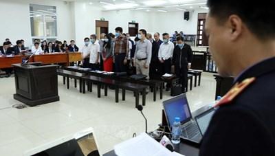Sai phạm tại Công ty Gang thép Thái Nguyên: Điểm then chốt của 'đại án'