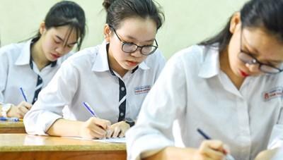 Thi tốt nghiệp THPT năm 2021: Phân loại đối tượng học sinh để ôn tập