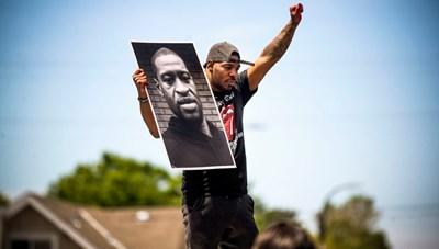 Nước Mỹ cố chặn nạn kỳ thị chủng tộc