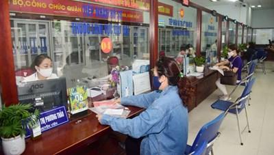Hà Nội thí điểm mô hình chính quyền đô thị: Chủ tịch phường tự quyết, tự chịu trách nhiệm