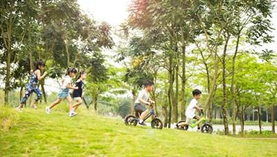 Những địa điểm đi chơi lý tưởng gần Hà Nội cho các gia đình dịp 30-4