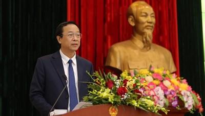 Thứ trưởng Bộ GD&ĐT Phạm Ngọc Thưởng: Giải pháp tổng thể cho giá SGK