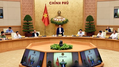 Ông Trương Hòa Bình tiếp tục làm Phó Thủ tướng Thường trực