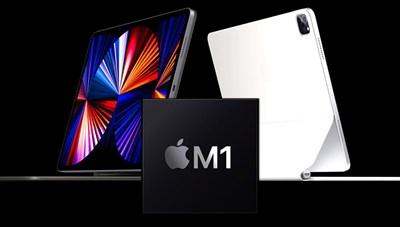 Apple chính thức trình làng thiết bị theo dõi Airtag và iPad Pro với chip xử lý nhanh hơn