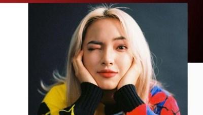 Châu Bùi lọt top 30 gương mặt trẻ nổi bật châu Á của Forbes