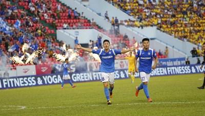 Vòng 11 V.League 2021: Giai đoạn quyết định