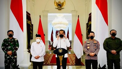 Indonesia: Thăng hàm, tri ân các thủy thủ hy sinh trong vụ tàu ngầm chìm