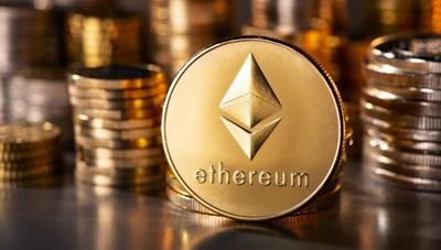 Ethereum tăng cao kỷ lục sau báo cáo phát hành trái phiếu kỹ thuật số EIB