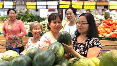 Thị trường nào cho hàng Việt?
