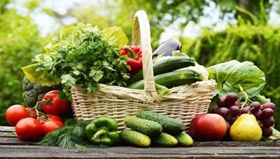 Kiểm soát ăn uống để không bị tăng cân trong kỳ nghỉ lễ
