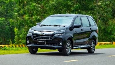 Toyota Việt Nam triệu hồi 3.280 xe Avanza và Rush