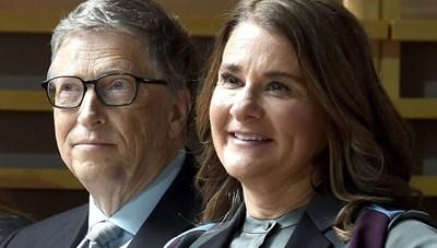 Bill Gates - Melinda Gates ly hôn: Tài sản chia như thế nào?