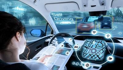 Ô tô tự hành sẽ được bật đèn xanh để sử dụng trên các cao tốc ở Anh trong năm nay