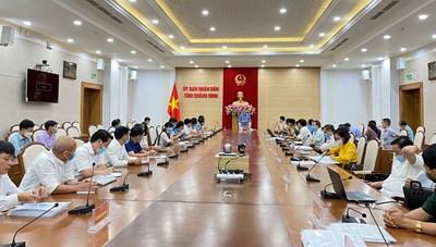 Quảng Ninh: 14 xã đạt chuẩn nông thôn mới, nông thôn mới nâng cao