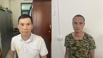Quảng Ninh: Khởi tố hai đối tượng thực hiện hàng loạt vụ trộm cây cảnh