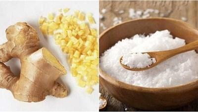 Mẹo khử mùi hôi chân với nguyên liệu đơn giản trong bếp