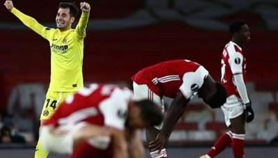 Trắng tay ở Cúp châu Âu, CĐV Arsenal giận dữ đòi sa thải HLV Arteta