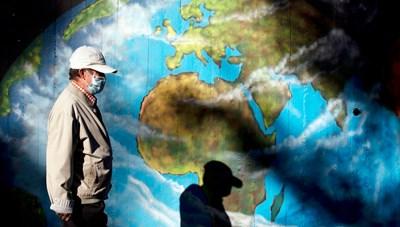 Biến thể Covid-19 và mối lo toàn cầu