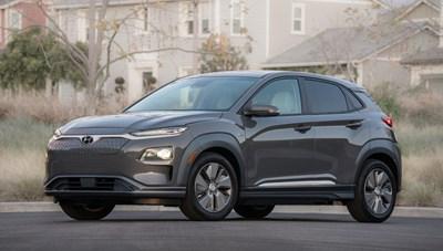 Hyundai sẽ đầu tư sản xuất xe điện tại Mỹ