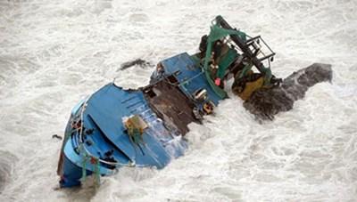 Indonesia: Lật thuyền ở ở đập Kedung Ombo, nhiều người mất tích