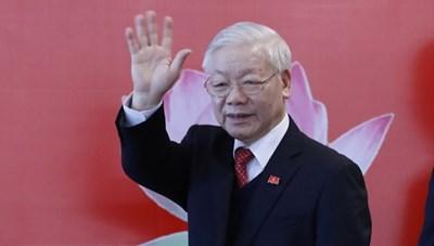 Bài viết của TBT Nguyễn Phú Trọng về con đường đi lên CNXH ở Việt Nam