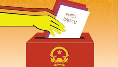 Hỏi – đáp về bầu cử