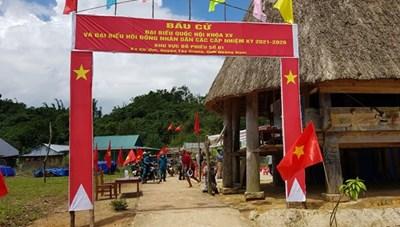 Quảng Nam: Sẵn sàng cho Ngày hội non sông