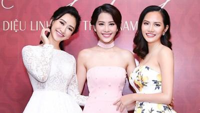 Cuộc thi Hoa hậu Trái đất Việt Nam tuyển sinh trực tuyến
