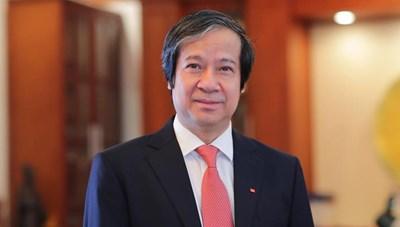 Bộ trưởng Bộ GDĐT làm Chủ tịch Hội đồng Giáo sư Nhà nước