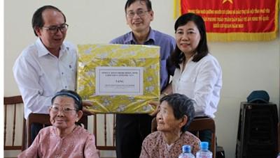 Phú Yên: Chăm lo tốt đời sống người có công với cách mạng