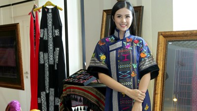 Kể chuyện văn hoá qua trang sức, thời trang