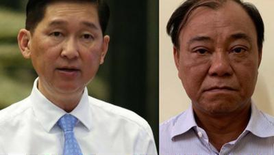 Sai phạm tại Tổng Công ty Nông nghiệp Sài Gòn: Nhiều đối tượng dính vòng lao lý