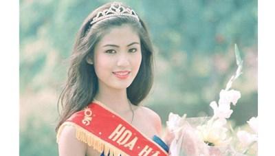 [ẢNH] Đồng nghiệp tiếc thương Hoa hậu Việt Nam năm 1994 Nguyễn Thu Thuỷ