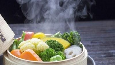 Chế biến thức ăn đúng cách để đảm bảo dinh dưỡng