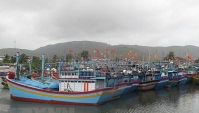 Nam Định cấm biển để ứng phó diễn biến cơn bão số 2