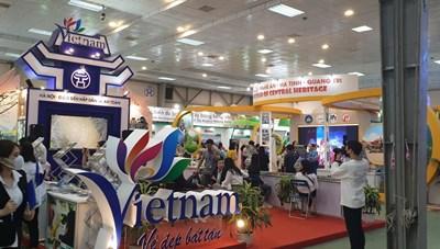 Hội chợ Du lịch quốc tế - VITM Hanoi 2021