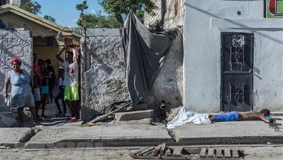 Liên hợp quốc cảnh báo về tình trạng bạo lực băng đảng tại Haiti