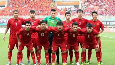 Lịch sử đối đầu Việt Nam - UAE trước thềm trận 'chung kết' bảng G