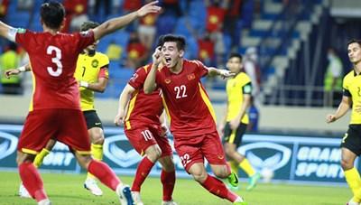 FIFA nhận định 'Việt Nam – UAE là trận chiến sinh tử'