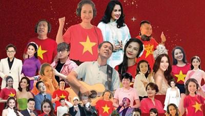 Giới thiệu MV 'Sức mạnh Việt Nam'