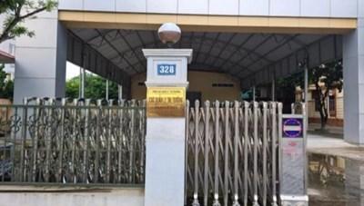 Cách chức tất cả chức vụ Đảng của Cục trưởng Cục QLTT Phú Thọ