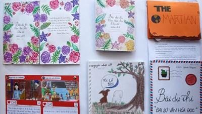 Hà Nội tổ chức tôn vinh Đại sứ văn hoá đọc
