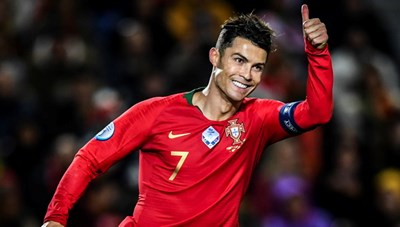 Cuộc đua Vua phá lưới Euro 2021 đã chính thức khởi động